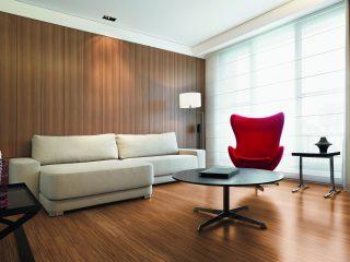 Wicanders Parquet linha oferece um produto de alta qualidade, uma coleção única de pisos de madeira em perfeita sincronia e harmonia com a natureza.